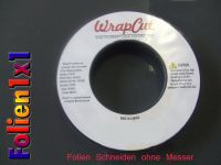 WrapCut Cutting Tape 60 m x 3 mm Folien-Schneideband Wrap Cut