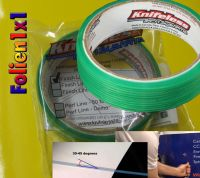 50 m x 3 mm Knifeless Tape Finish Line Folienschneideband WrapCut