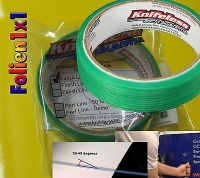 5 mx 3mm Knifeless Tape Finish Line der komfortabeles WrapCut